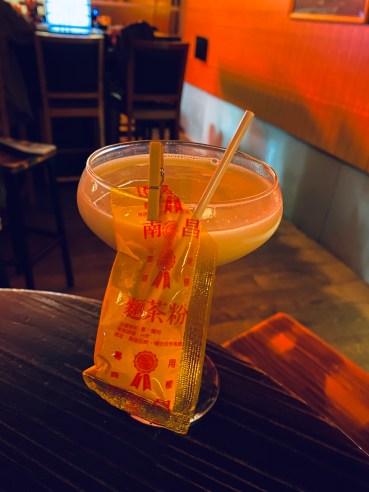 如醉如夢 - 7 Nam Chang Main Cha 南昌麵茶酒