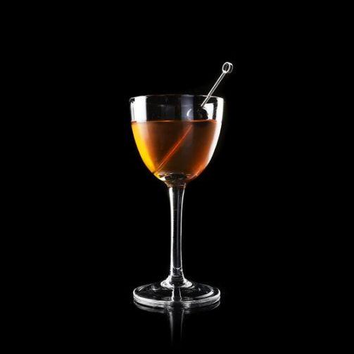 琴酒調酒 -寶石
