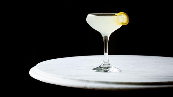 琴酒調酒 -亡者復甦二號
