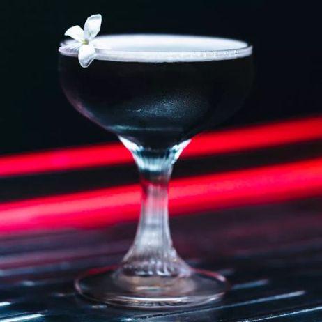 琴酒調酒-暗面
