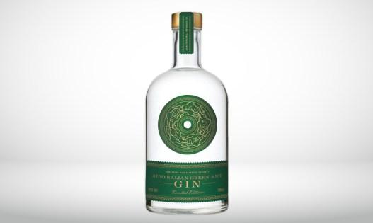 琴酒推薦-綠螞蟻琴酒