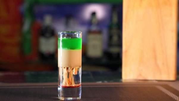 shot酒譜-廣島原子彈