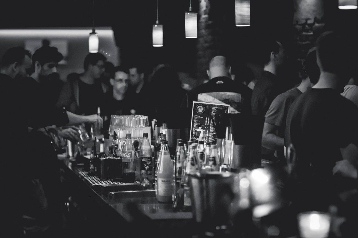 酒吧類型 -酒吧