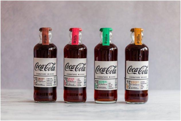 調酒專用可樂-Signature Mixers