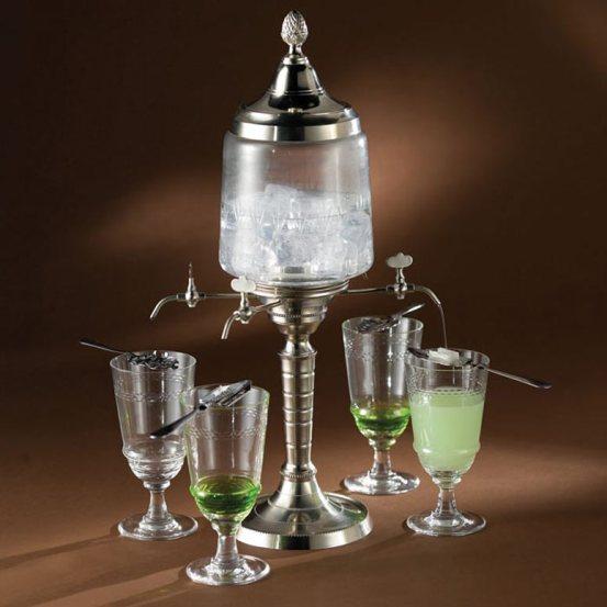 艾碧斯調酒-冰滴壺