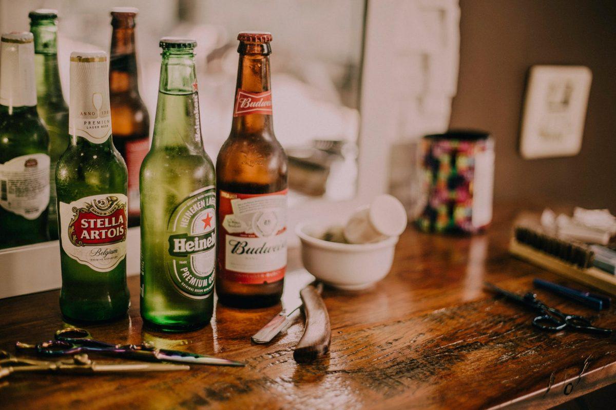 啤酒調酒 -啤酒
