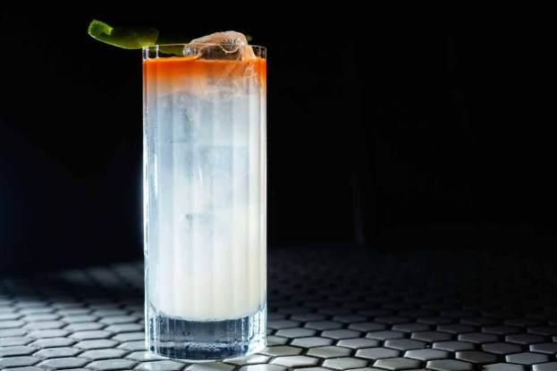 冷門調酒 -灣流中的死亡
