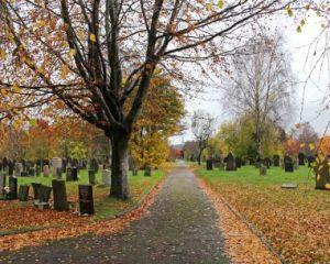 Cimitirul Cathays