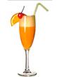"Коктейль ""Валенсия"". Рецепты коктейлей с шампанским"