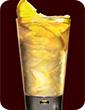 """Коктейль-Физ """"Remy Martin Lemon Fizz"""""""