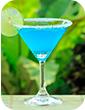 """""""Голубой Лу"""" Blue Low. Рецепты коктейлей с водкой"""
