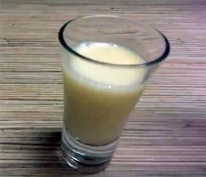 """Домашний яичный ликер """"Глазунья"""". Hапитки и коктейли на основе спирта"""