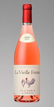Розовое Вино Любимые Коктейли с Розовым Вином Инжирный Крюшон