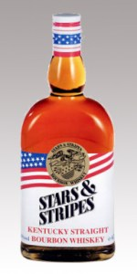 Виски Stars & Stripes