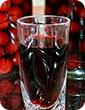 Домашняя вишневая наливка Простые рецепты домашних наливок