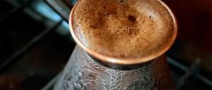 Кофе по-восточному. Любимые Кофейные напитки