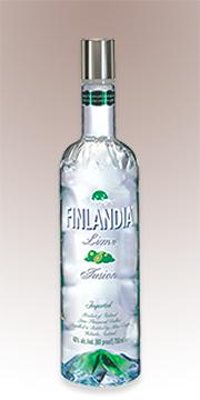 Финская водка Простые рецепты коктейлей с водкой