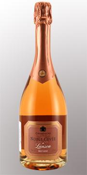 Шампанское Лансон. Рецепты коктейлей с шампанским Лансон - Коктейль ВОЗДУШНАЯ ПОЧТА