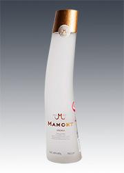 Mamont-Vodka