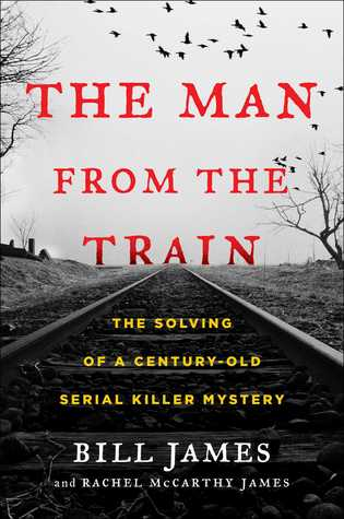 Episode 147: The Man from the Train by Bill James