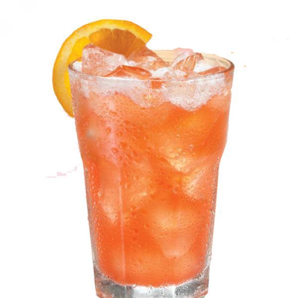 Hawaiian Sunset cocktail