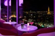 Les Meilleurs Bars De Paris La Vue Hotel Concorde