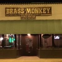 Brass Monkey, Downtown Monroe, LA