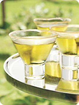 caramel apple martini-thegoodlifeinthecity