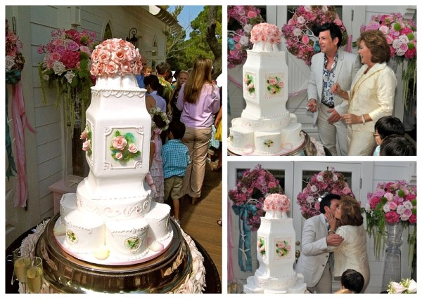 Tybee Wedding Chapel Grand Opening with David Tutera and Stayce Jarrell