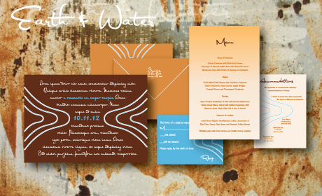 ijorere wedding invitation