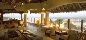 casa colin a resort isla navidad destination wedding
