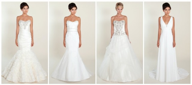 Winnie Couture Blush Label Wedding Dresses