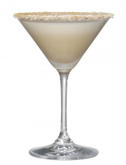 Turtle Dove Martini Holiday Signature Drink