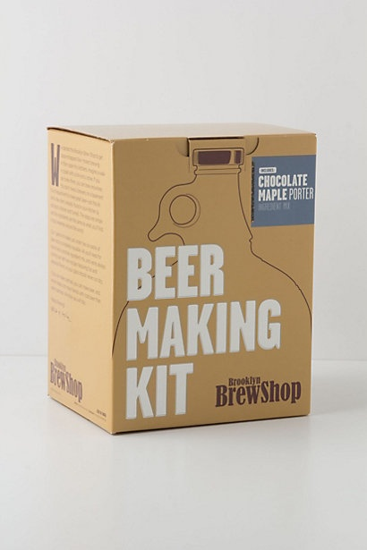 Brew Shop Beer Making Kit