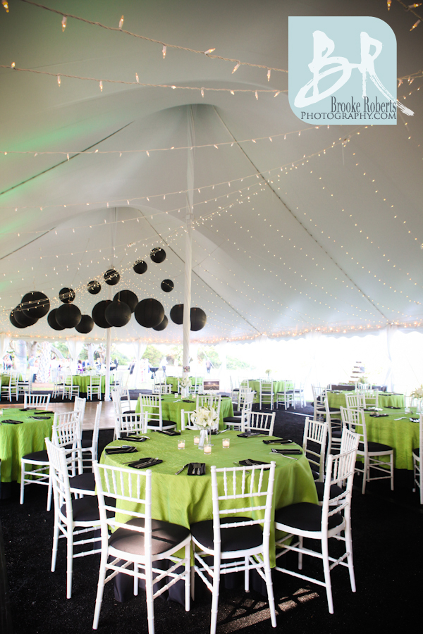 Jekyll Island Wedding Reception Beachview Club Venue