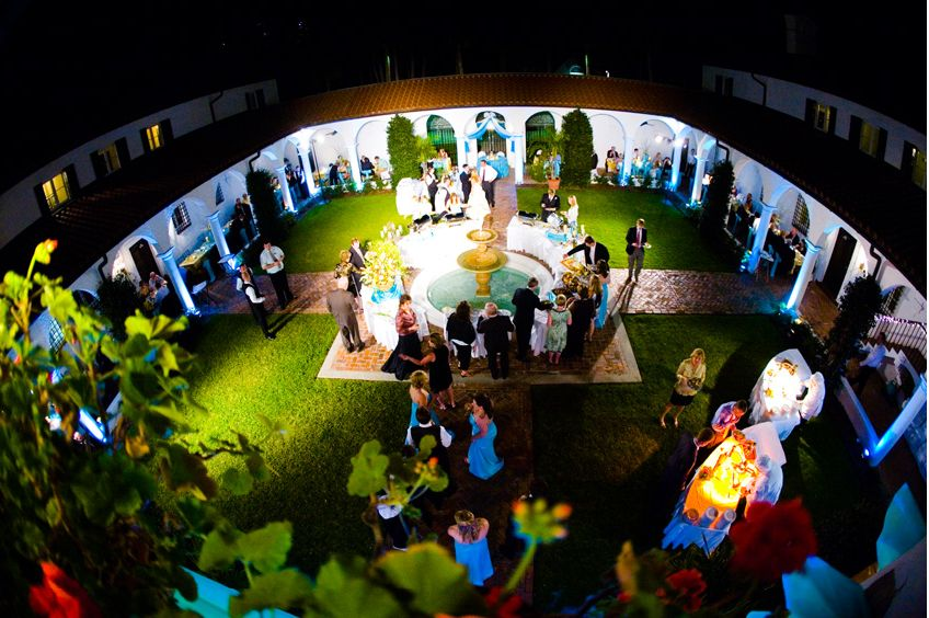 Crane Cottage Wedding Venue Jekyll Island