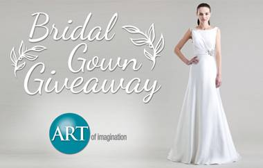 wedding dress bridal gown giveaway jenny yoo