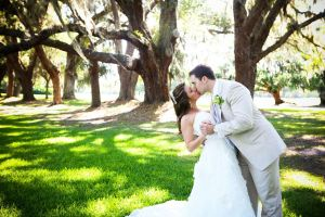 Sea Island Wedding Planner