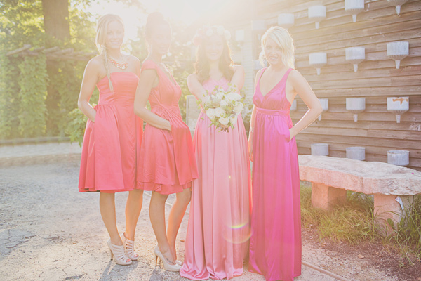 Great bridesmaid dresses