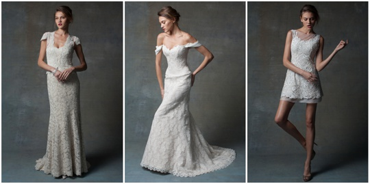 isabelle armstrong wedding dresses and gowns