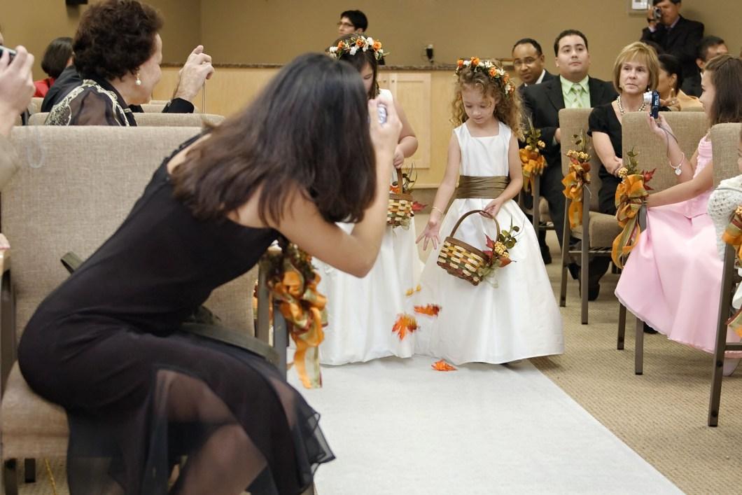 Photo via Be A Bride