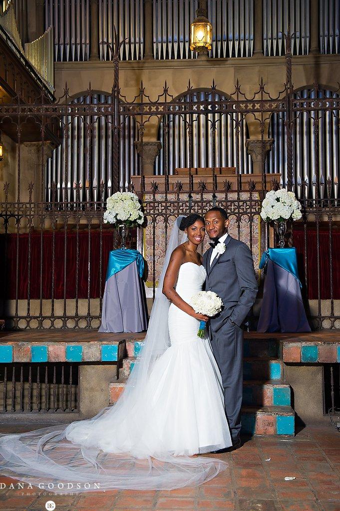 jacksonvile wedding coordinator