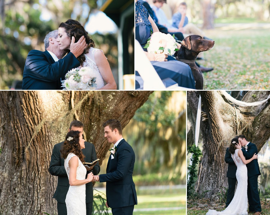 Jekyll IslandWedding First Look 5