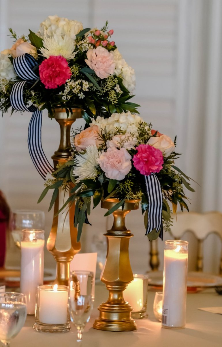 Kate Spade Wedding Saint Simons Island