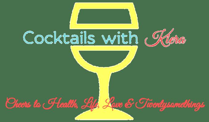 Cocktails With Kiera