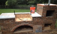 Outdoor Fire Pit Plans Free. Build Your Own Curved Fire ...