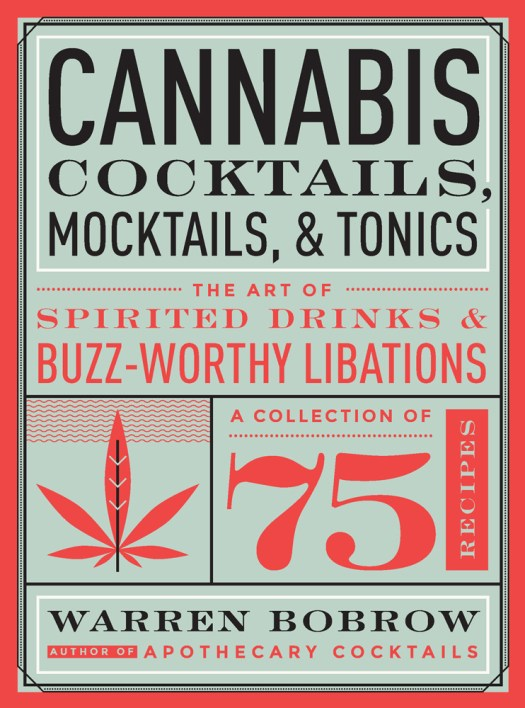 Cannabis Cocktails!