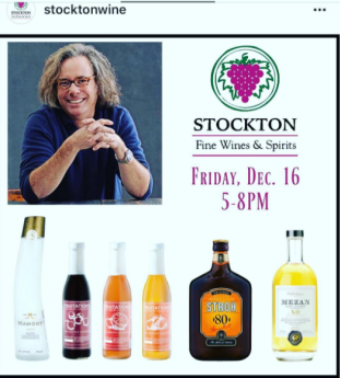 Stockton Fine Wines Stockton NJ !
