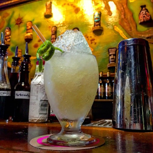 A Wonky New Orleans Cocktail Bar Roundup
