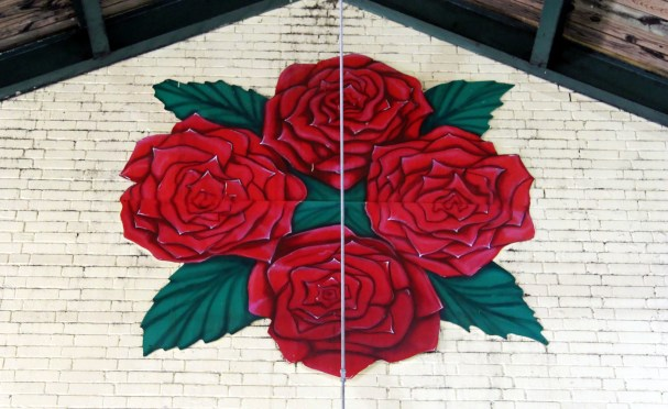 Run for the (Four) Roses – A distillery visit